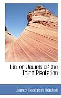Lin: Or Jewels of the Third Plantation