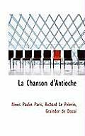 La Chanson D'Antioche