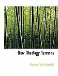 New Theology Sermons