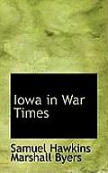 Iowa in War Times