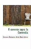 Il Comento Sopra La Commedia, Vol. II