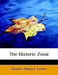 The Historic Jesus