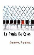 La Patria de Colon