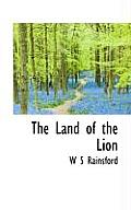 The Land of the Lion
