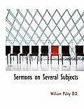 Sermons on Several Subjects