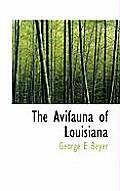 The Avifauna of Louisiana