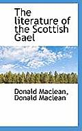 The Literature of the Scottish Gael