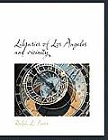 Libraries of Los Angeles and Vicinity