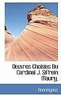 Oeuvres Choisies Du Cardinal J. Sifrein Maury,