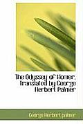 The Odyssey of Homer. Translated by George Herbert Palmer