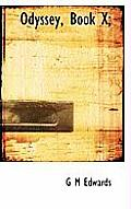Odyssey, Book X;