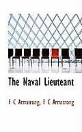 The Naval Lieuteant