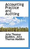 Accounting Practice and Auditing