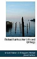 Michael Fairless Her Life and Writings