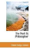 The Poet as: Philosopher