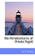 The Peradventures of Private Pagett