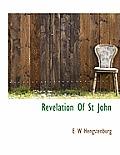 Revelation of St John