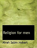 Religion for Men