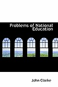 Problems of National Education
