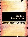 Deeds of Arrangement