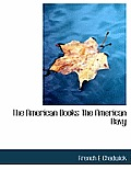 The American Books the American Navy