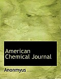 American Chemical Journal