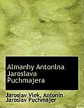 Almanhy Antonlna Jaroslava Puchmajera