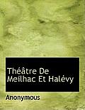 Th Tre de Meilhac Et Hal Vy