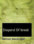 Sheperd of Isreal
