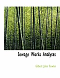 Sewage Works Analyses