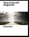 Sancti Aurelii Augusrini