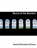 Russia of the Russians