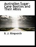 Australian Sugar-Cane Beetles and Their Allies