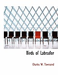 Birds of Labrador