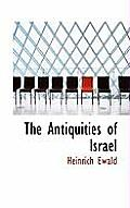 The Antiquities of Israel