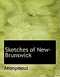 Sketches of New-Brunswick