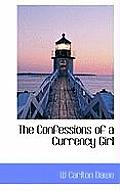 The Confessions of a Currency Girl