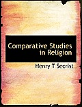 Comparative Studies in Religion