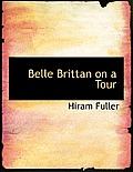 Belle Brittan on a Tour