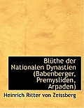 Bl the Der Nationalen Dynastien (Babenberger, Premysliden, Arpaden)