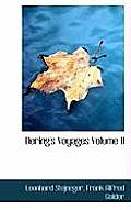 Bering's Voyages Volume II