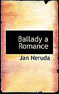 Ballady a Romance