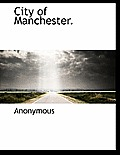 City of Manchester.