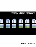 Passages from Froissart
