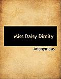 Miss Daisy Dimity