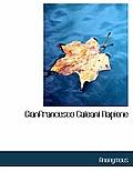 Gianfrancesco Galeani Napione