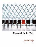 Memorial de La Vida