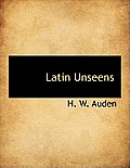 Latin Unseens