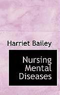 Nursing Mental Diseases
