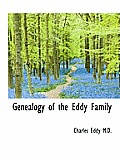 Genealogy of the Eddy Family